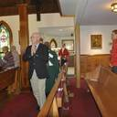 Veteran's Day Mass photo album thumbnail 5