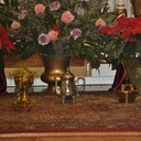 We Three Kings of Orient are, bearing gifts at St Mary Star of the Sea Church! photo album thumbnail 7